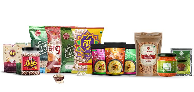 Mithila Naturals Products