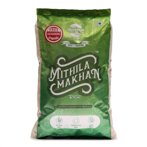 Mithila Makhan Classic Front